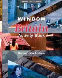 Window on Britain 2 Video Activity Book