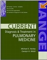 Current Diagnosis and Treatment in Pulmonary Medicine