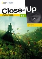 CLOSE-UP B2 STUDENT´S BOOK WITH DVD
