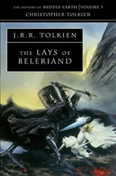 The History of Middle-Earth 03: Lays of Beleriand - John Ronald Reuel Tolkien