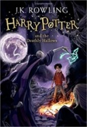 Harry Potter and the Deathly Hallows - Joanne Kathleen Rowlingová