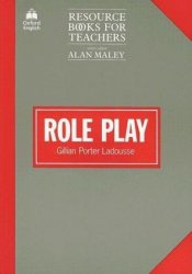 Resource Books for Teachers Role Play
