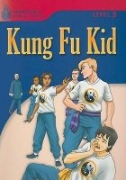 Foundations Reading Library Level 3 Reader: Kung Fu Kid