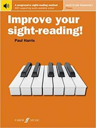Improve Your Sight-Reading! L3 - Paul Harris