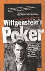 Wittgenstein´s Poker : The Story of a Ten-Minute Argument Between Two Great Philosophers - David Edmonds;John Eidinow