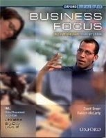 BUSINESS FOCUS PRE-INTERMEDIATE STUDENT´S BOOK
