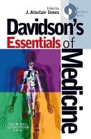Davidson´s Essentials of Medicine