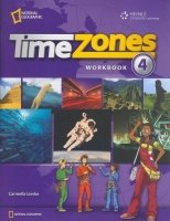 TIME ZONES 4 WORKBOOK