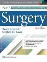 NMS Surgery, 6th Ed.