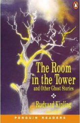 The Room in the Tower CD Pack/Penguin Readers