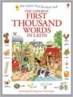 First Thousand Words in Latin