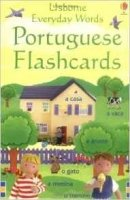 Everyday Words Flashcards: Portuguese