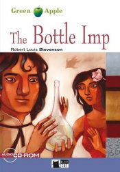 Bottle Imp + CD-ROM - neuveden