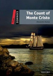 Dominoes 3 The Count of Monte Cristo with Audio Mp3 Pack (2nd) - Alexandre Dumas