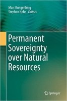 Permanent Sovereignty over Natural Resources