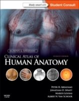 McMinn and Abrahams' Clinical Atlas of Human Anatomy