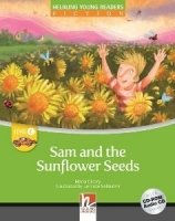 HELBLING YOUNG READERS Stage C: SAM AND THE SUNFLOWER SEEDS + CD-ROM PACK