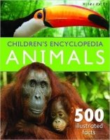 Children's Encyclopedia Animals