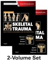 Skeletal Trauma: Basic Science, Management, and Reconstruction, 2-Volume Set, 5th Ed.
