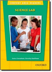 Content Area Readers Science Lab