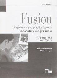 Fusion Answer Key & Tests