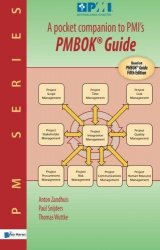 A Pocket Companion to PMI´s PMBOK Guide 5th Edition