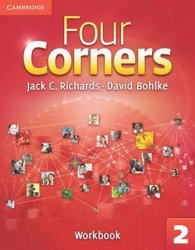 Four Corners 2: Workbook - Jack C. Richards