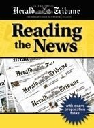 INTERNATIONAL HERALD TRIBUNE: READING THE NEWS PACK (STUDENT´S BOOK + INSTRUCTOR´S MANUAL + CDs)