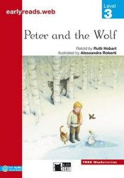Peter and the Wolf - neuveden