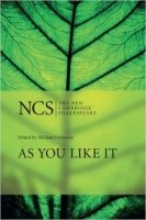 The New Cambridge Shakespeare: As You Like It 2nd Ed.