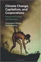 Climate Change, Capitalism, and Corporations : Processes of Creative Self-Destruction