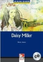 HELBLING READERS CLASSICS LEVEL 5 BLUE LINE - DAISY MILLER + AUDIO CD PACK