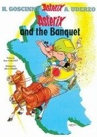 Asterix and Banquet