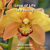 Love of Life is Feeling [E-kniha]