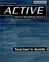 ACTIVE SKILLS FOR READING Second Edition 2 TEACHER´S GUIDE