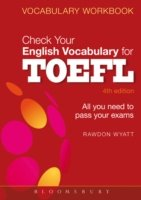Check Your English Vocabulary for TOEFL Essential Words and Phrases to Help You Maximize Your TOEFL Score