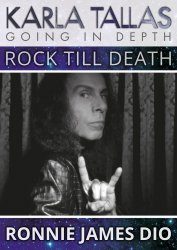 Ronnie James Dio - Rock Till Death (EN) - Karla Tallas [E-kniha]