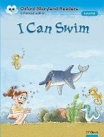 OXFORD STORYLAND READERS 4 I CAN SWIM
