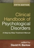 Clinical Handbook of Psychological Disorders, 5th ed.