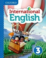 OXFORD INTERNATIONAL PRIMARY ENGLISH 3 STUDENT´S BOOK