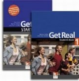 GET REAL 1 STUDENT´S BOOK + CD-ROM