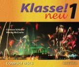 Klasse! Neu 1 Audio-CDs (4)