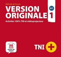 Version Originale 1 (A1) – TNI+ - neuveden
