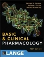 Basic and Clinical Pharmacology 13th Ed.
