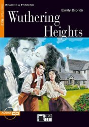 Wuthering Heights + CD - Step 5