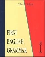 FIRST ENGLISH GRAMMAR