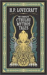 The Complete Cthulhu Muthos Ta - neuveden