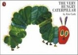 THE VERY HUNGRY CATERPILLAR HB