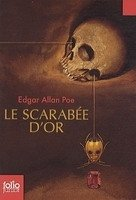 LE SCARABEE D´OR