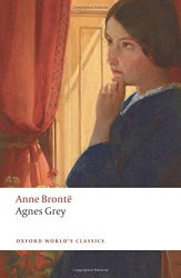 AGNES GREY (Oxford World´s Classics Third Edition)